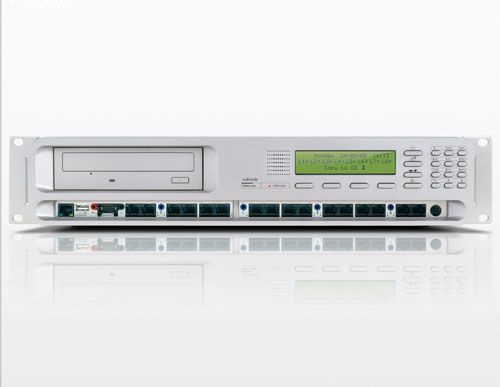 ISDN II